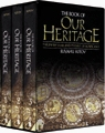 Book of Our Heritage - 3 Volume Set